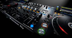 DJ Backline Hire