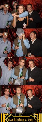 Birthday Party Photobooth Hire