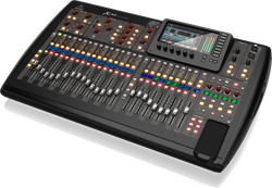 X32 Front Mixer Hire