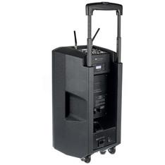 Portable PA Hire