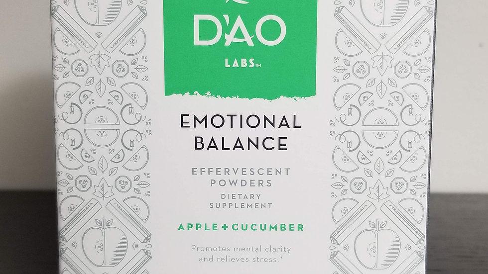 Dao Emotional Balance BOX