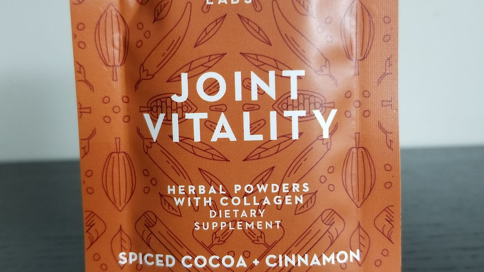 Dao Joint Vitality