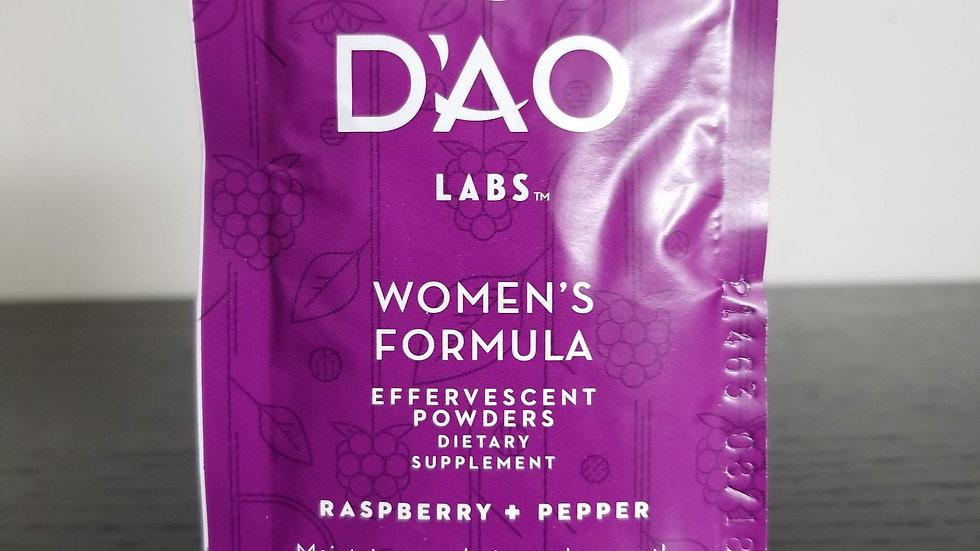 Dao Womens Formula