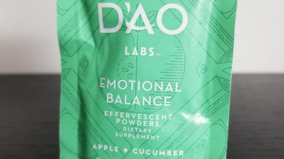 Dao Emotional