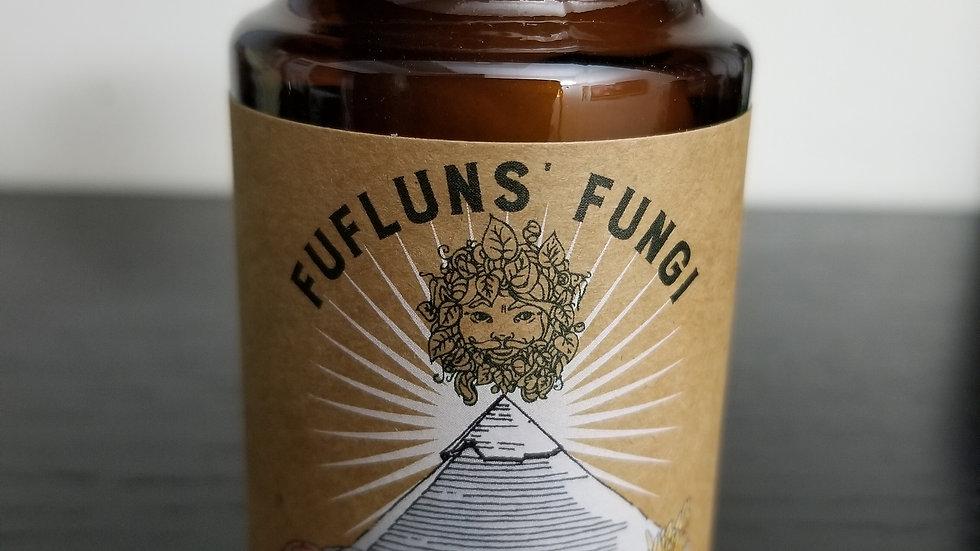 Fufluns Fungi Master Mushroom Blend
