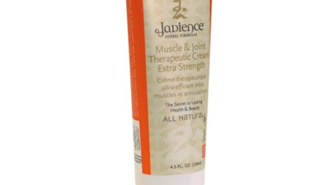 Jadience Muscle & Joint Extra Strength Cream