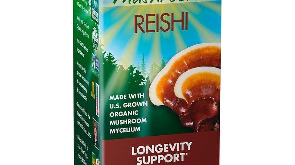 HD Mushrooms - Reishi Capsules