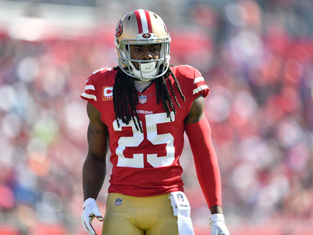 Will the 49ers soon be forced to shift gears financially from defense to offense?