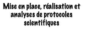 Expertise scientifique de mazaalai