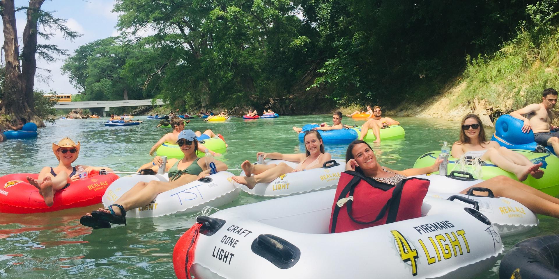 Frontera Tours Austin Texas