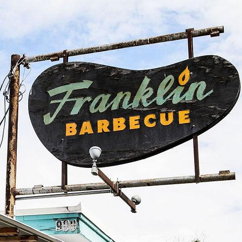 Franling BBQ Austin Texas