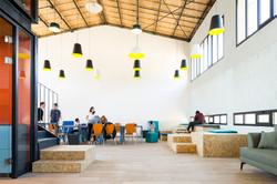 Learning and Enterprise Center
