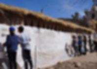 Voluntariado en Pachama, Fundacion Altip