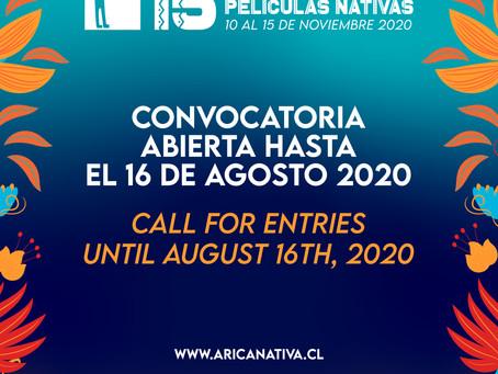 Arica Nativa 2020: 15 años enamorando a nuevas generaciones
