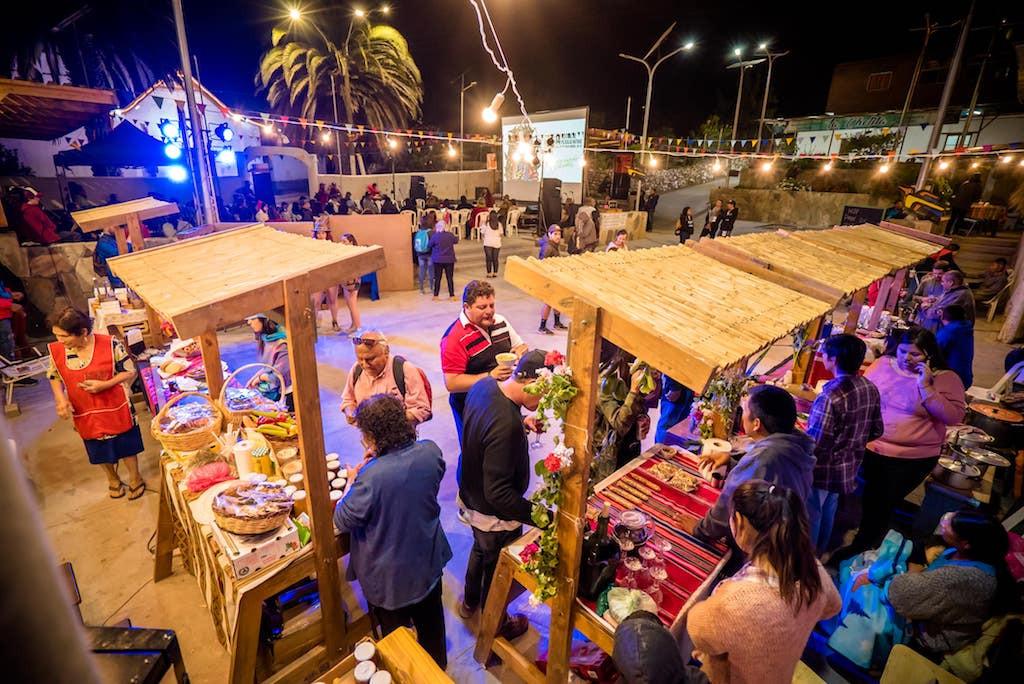 Feria Mamita Nativa 2019 en Timar