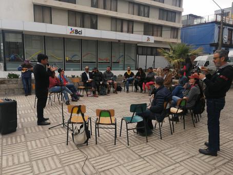 Un espacio de diálogo para la educación democrática