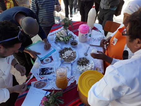 Suma Manq'aña: El festival del buen comer… para el buen vivir