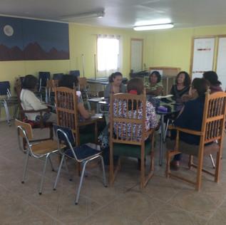 Gobierno Regional de Antofagasta comienza gestiones para Programa Alto El Loa