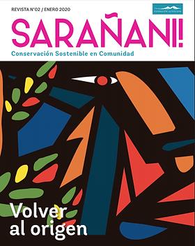 Sarañani! Nº2