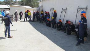 Proyecto de restauración informa plan de trabajo ante emergencia por COVID 19