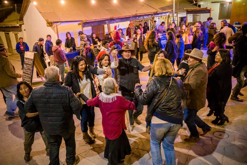 Arica Nativa 2019 en Timar