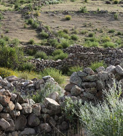 Sitio Arqueológico Incahullo
