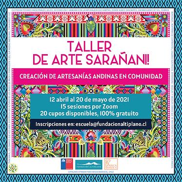Taller de Arte Sarañani!.png