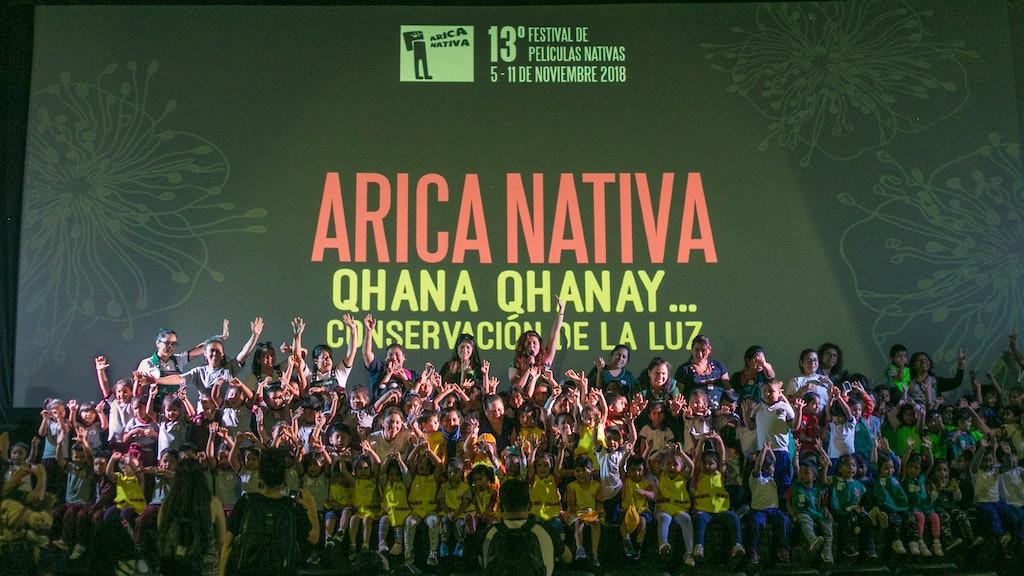 Arica Nativa Wawa 2018