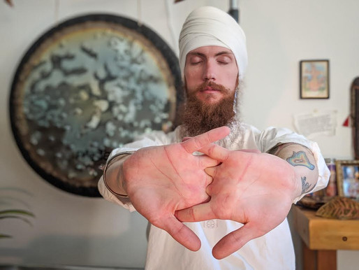 Experience the Original You with this Meditation