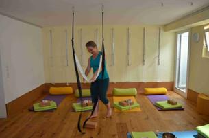 Seilsysteme und Gurtbandschlingen