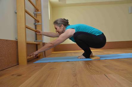 Yoga-Hilfsmittel