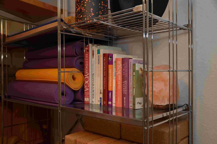 Bücher von B.K.S. Iyengar