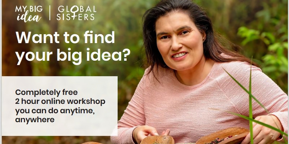 Women of the West – Turn your Side Hustle or Big Idea into a Business - Saturday