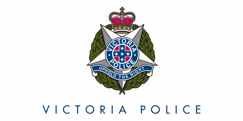 Victoria Police - You're more suited than you might think