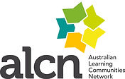 The Australian Learning Communities Network logo