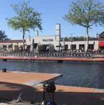 Piushaven Tilburg