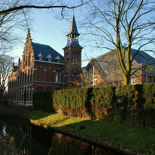 Klooster Nieuwenhof Moergestel