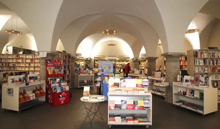 Librairie de Paris Saint Etienne