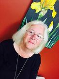 MARSHA STEVENSON, CAI Co-Chair