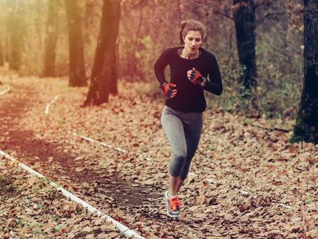 Motion: Du får bättre minne och blir bättre rustad mot stress.