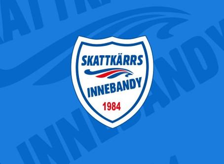 Rehab Studio hjälper Skattkärrs innebandydamer.