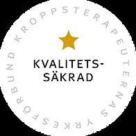 Kvalitets-säkrad massage i Karlstad