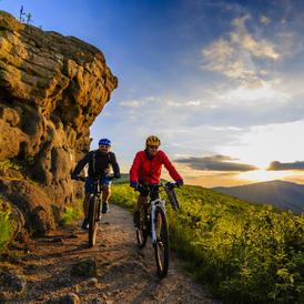 Cycle Kayak & Hike TAS