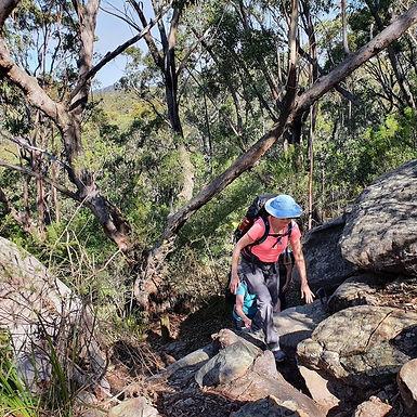 Wondabyne to Patonga Overnight Hike