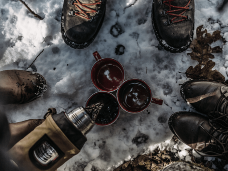 Winter cold and hydration