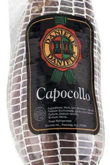 Daniele Capocollo HOT Natural Casing