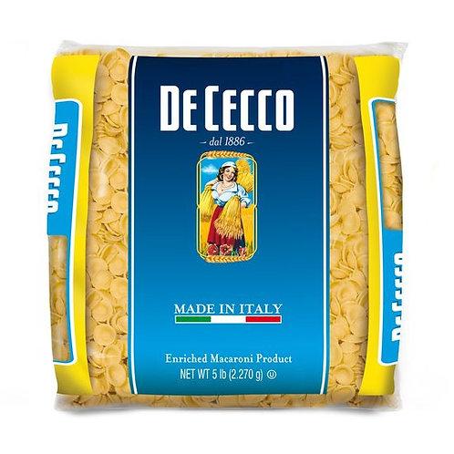 De Cecco #91 Orecchiette Bulk Pasta