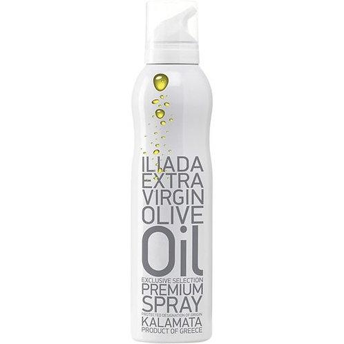 Iliada PDO Kalamata Extra Virgin Olive Oil Spray