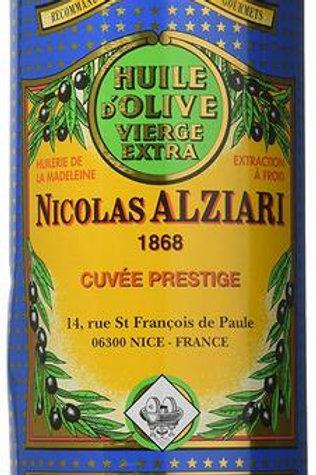 Nicolas Alziari Extra Virgin Olive Oil Cuvee Prestige