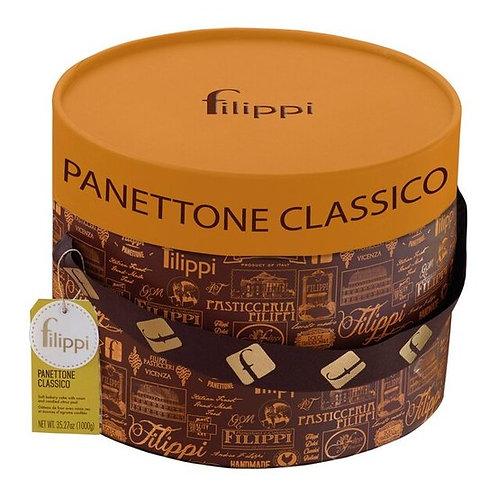 Filippi Cappelliera Classic Panettone